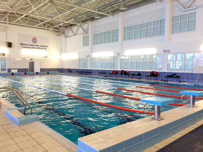 Новый физкультурно-спортивный комплекс в Комсомольском районе появится в 2018 году