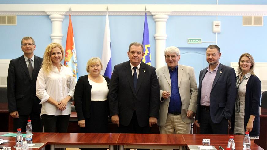 В Тольятти хотят провести этап международных соревнований Formula Student SAE