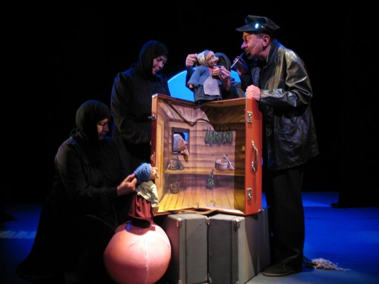 Театр кукол «Пилигрим» приглашает тольяттинцев на «Ночь искусств»