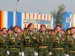 У молодых тольяттинцев есть возможность обучаться в учреждениях Минобороны