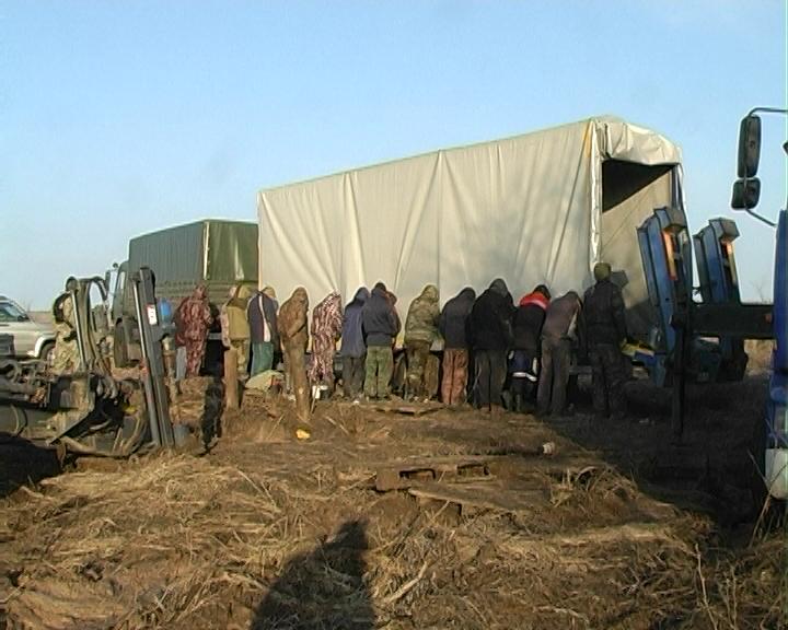 Силовики арестовали пятерых предполагаемых нефтеврезчиков вСамарской области