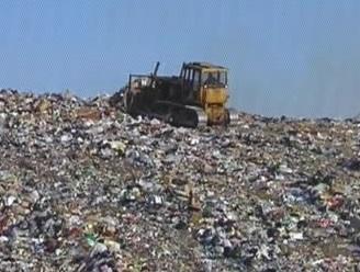 Прокуратура требует от тольяттинских властей начать рекультивацию мусорного полигона в Узюково