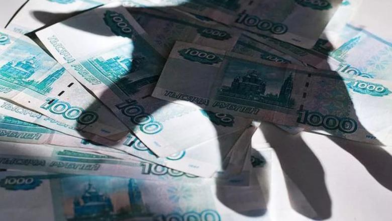 Директор самарского лицея объявил сбор средств и похитил деньги