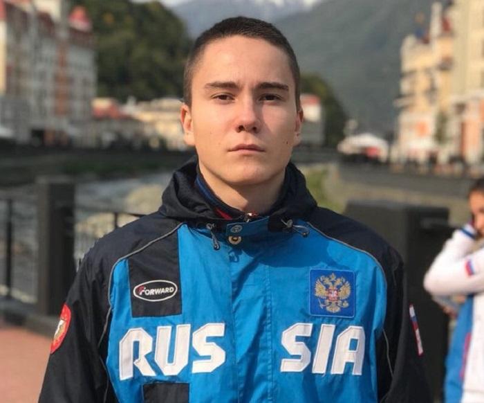 Горожане назвали лучшего спортсмена Тольятти 2017 года!