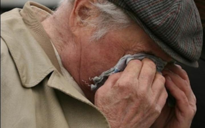 91-летний ветеран войны вСамарской области стал жертвой мошенников