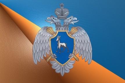 Силы и средства МЧС Самарской области перешли в режим повышенной готовности