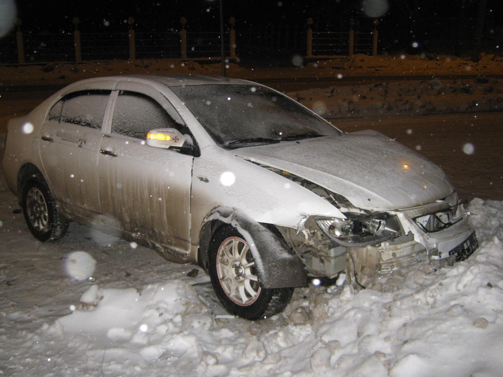 Еще двое детей пострадали на дорогах Тольятти