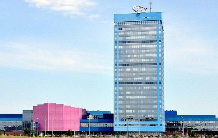 Волжский автомобильный завод по результатам года сократил ущерб в4,6 раза