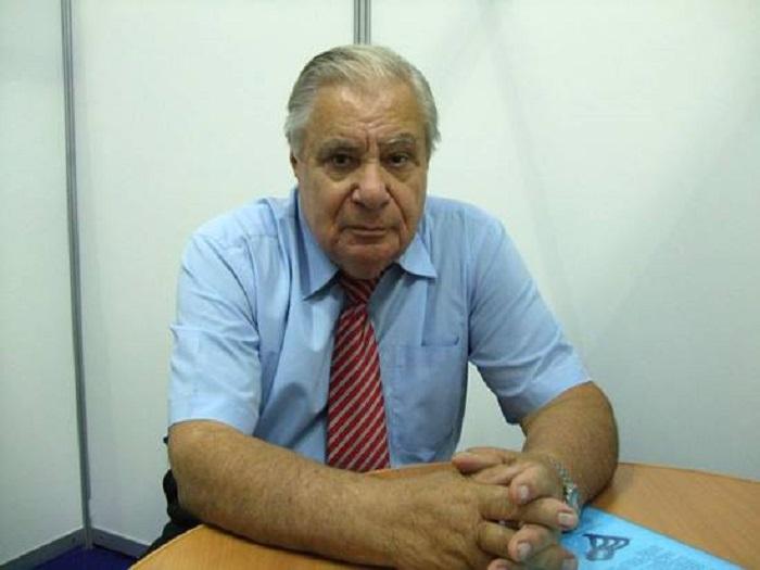 Скончался легендарный конструктор АВТОВАЗа Георгий Мирзоев