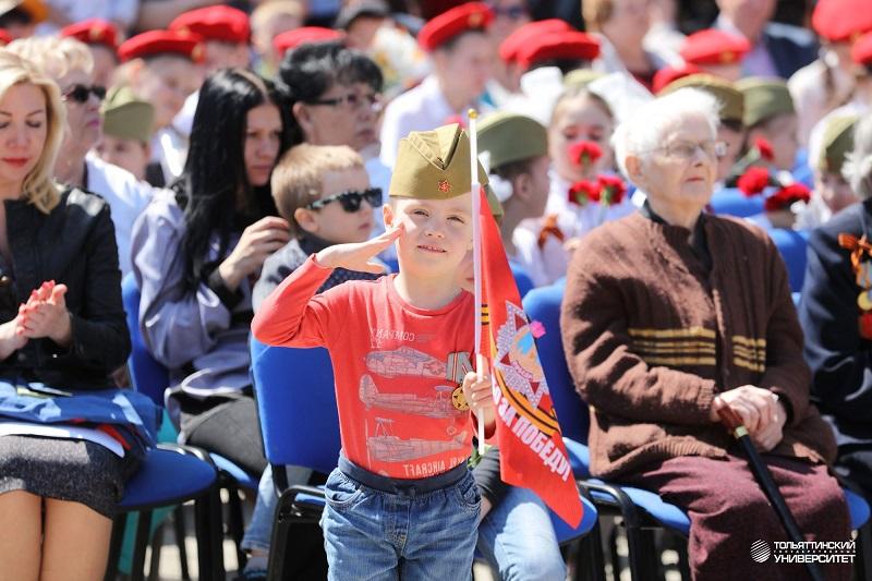 9 мая на воде: В Тольятти начали готовиться к празднованию 75-летия Победы в ВОВ