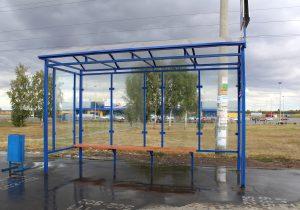 В Тольятти перенесут три остановки