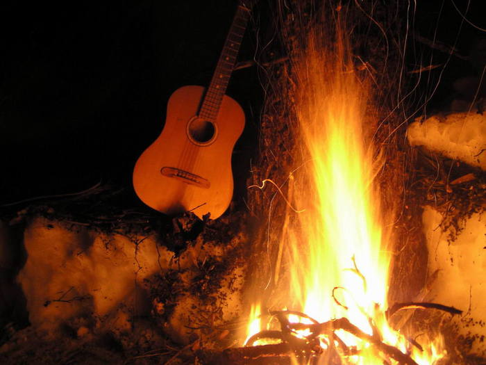 9 августа любителей авторской песни ждут на Грушинской поляне