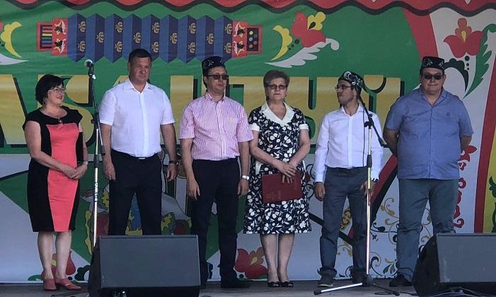 Дмитрий Микель: «Сабантуй» стал символом единения тольяттинцев