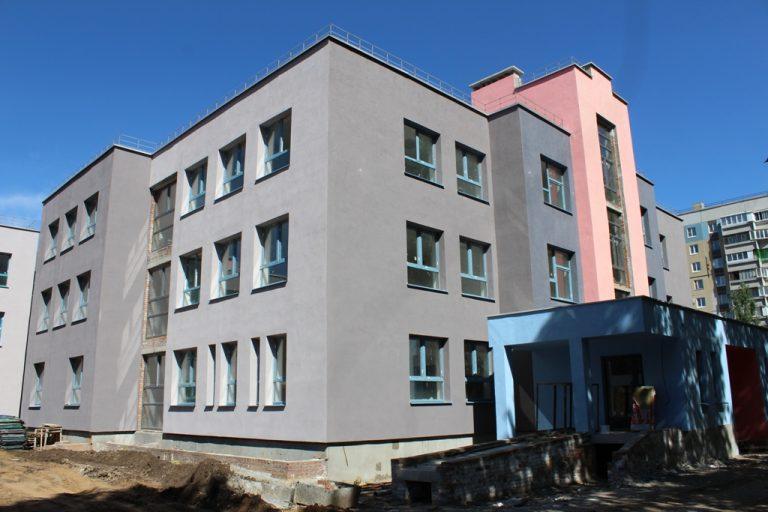12 млн рублей похитили из бюджета при строительстве детсада «Ладушки» в Тольятти