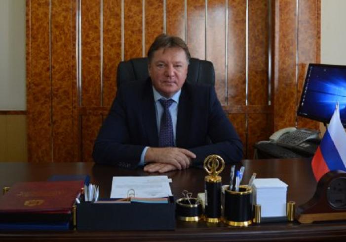 Глава Ставропольского района ушел в отставку после визита Дмитрия Азарова