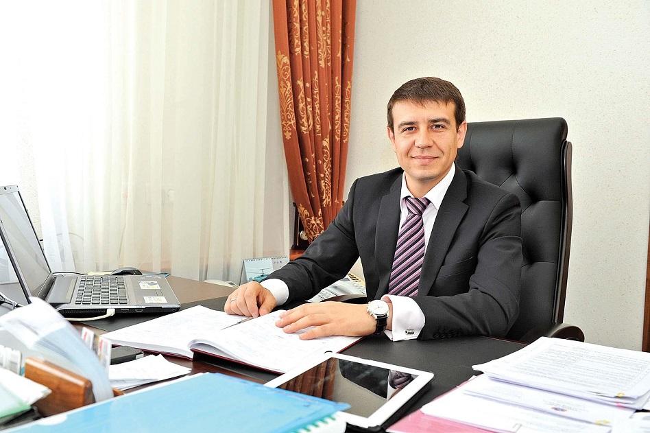 Александр Кобенко покидает правительство Самарской области
