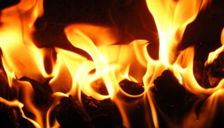 В Самарской области два человека погибли при вспышке газа на авиационном предприятии
