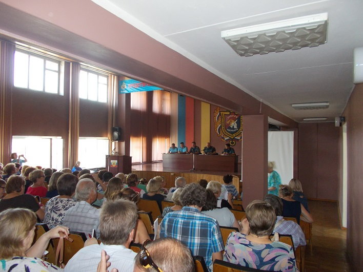 В Тольятти состоялось совещание по приемке школ и детсадов к новому учебному сезону