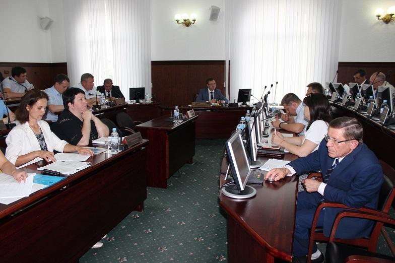 Поправки в бюджет: Городская Дума исполнила поручение Дмитрия Азарова