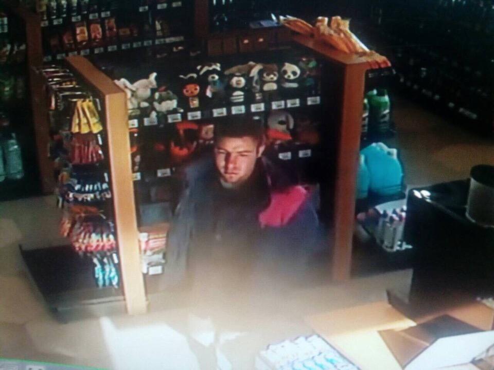 Под Тольятти разыскивают мужчину, угнавшего квадроцикл
