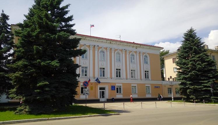 Депутаты-одномандатники думы Тольятти 7 созыва
