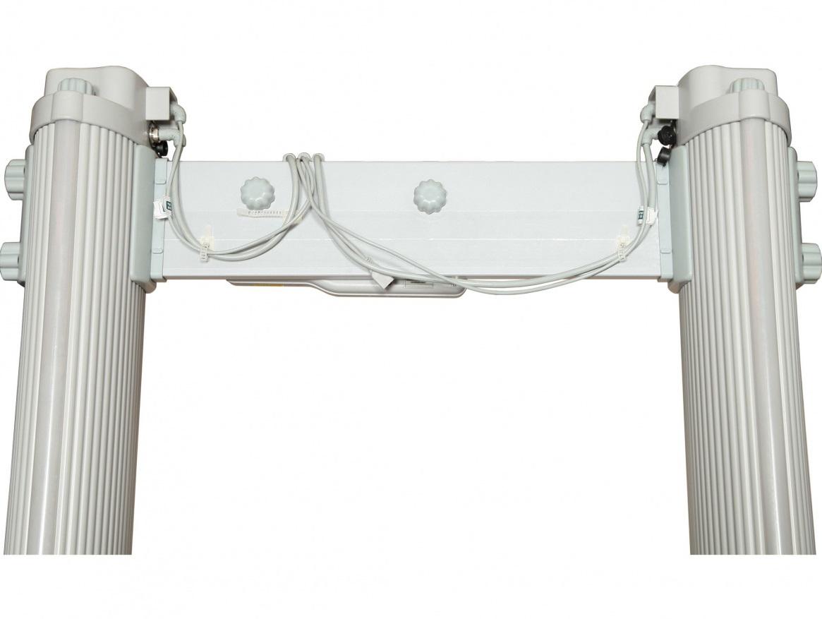 Как выбрать и недорого купить арочный металлодетектор