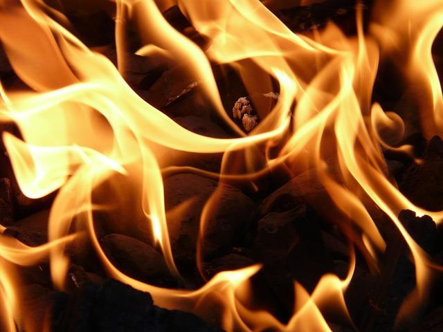В Тольятти на пожаре погибли два человека