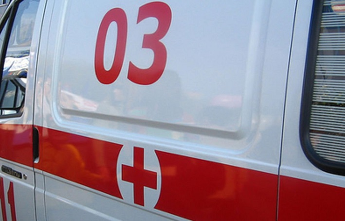В Тольятти автобус столкнулся с иномаркой. Пострадал ребенок