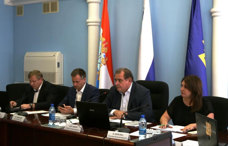 В администрации Тольятти рассказали о росте зарплат, снижении населения и экономических успехах города