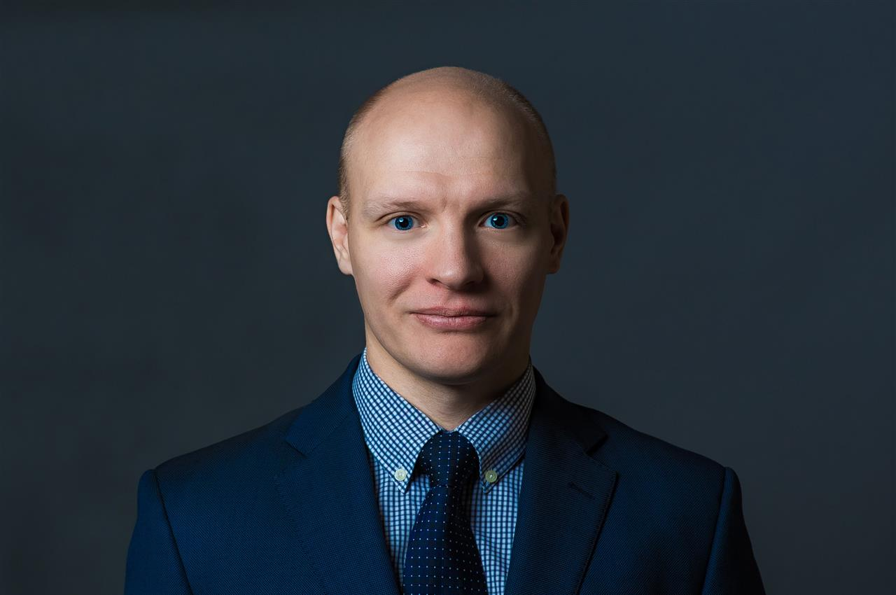 Новым министром промышленности и торговли Самарской области назначен Михаил Жданов