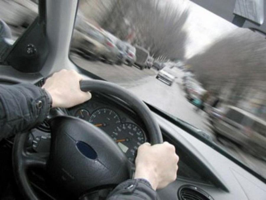 В России планируют ужесточить наказание за вождение без прав