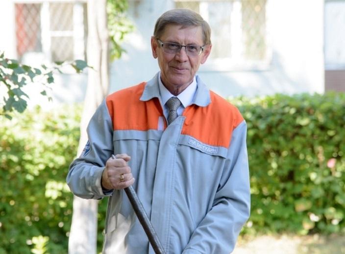 Единоросс Николай Остудин стал спикером тольяттинской думы