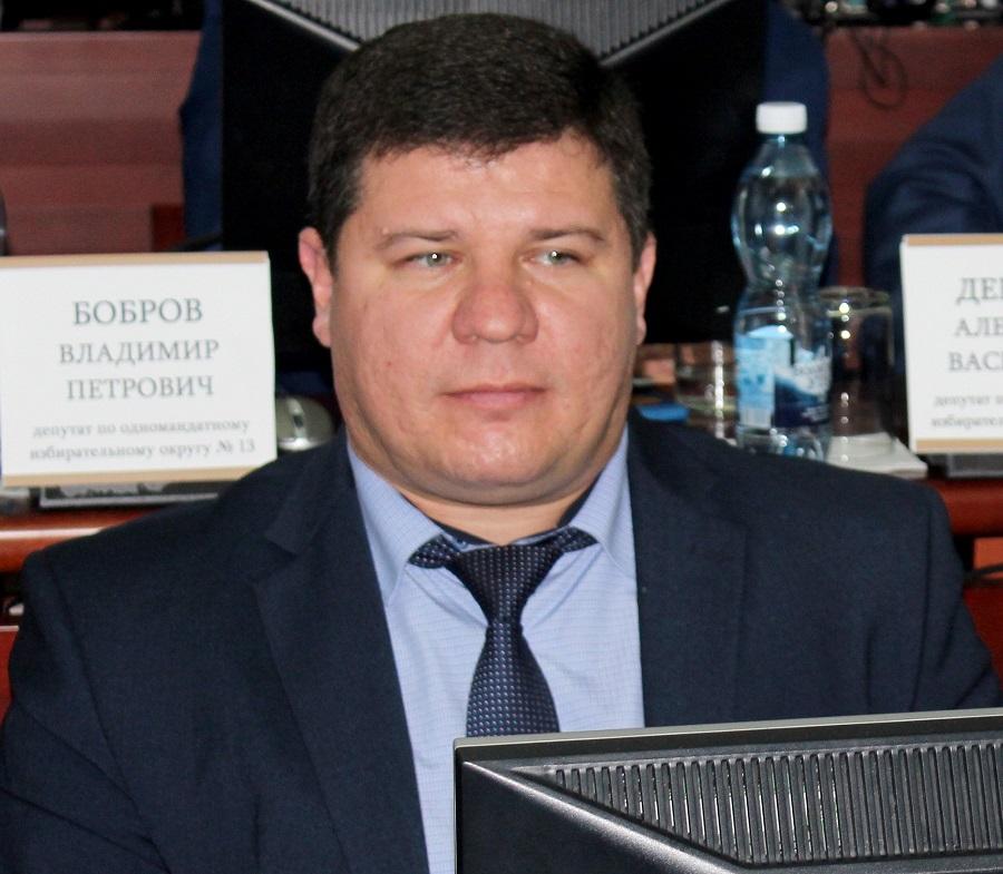 Виталий Подоляко: «Работа с людьми близка мне по духу»