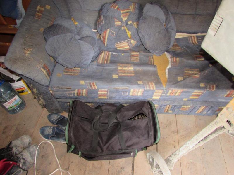 В Жигулевске мужчина на улице узнал вора по похищенной сумке