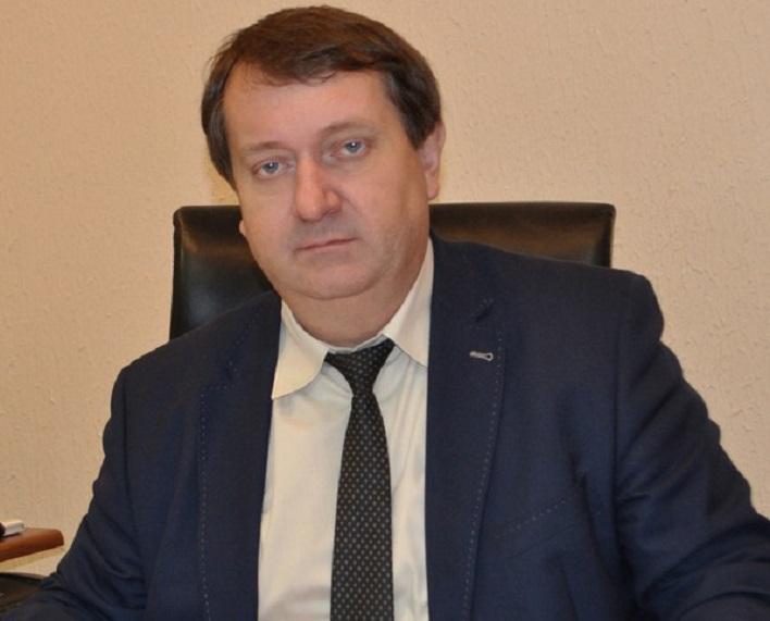 Глава Жигулевска принял решение покинуть свой пост