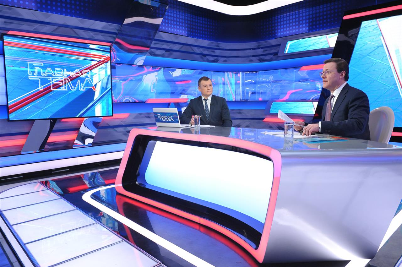 Дмитрий Азаров: «Мы рассчитываем на инвестиции после форумов в Беларуси и Узбекистане»