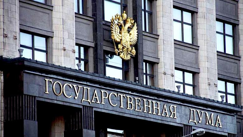 Госдума приняла в первом чтении пакет законопроектов о налоге для самозанятых