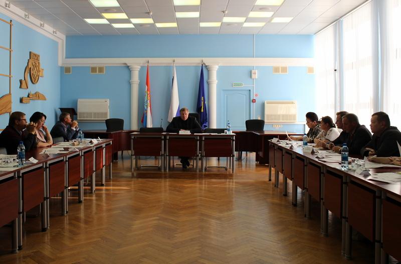 Рабочая группа и три подгруппы будут решать, как улучшить экологическую ситуацию в Тольятти