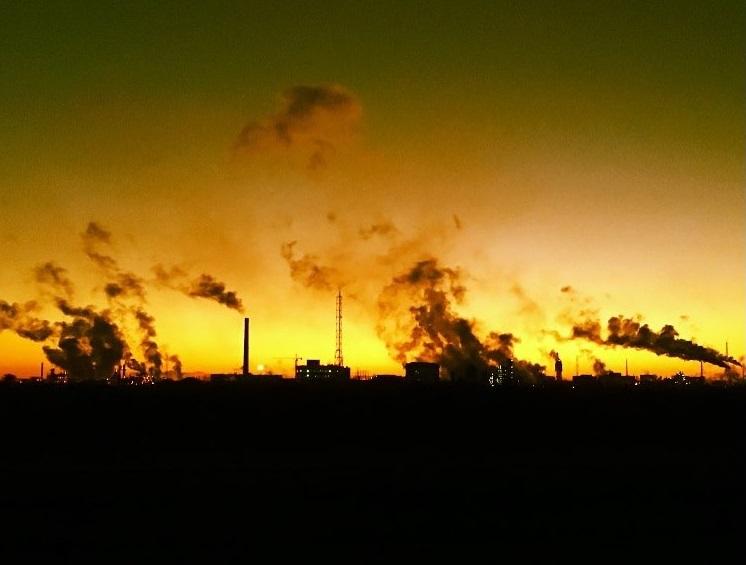 Тольяттинцы пожаловались Леониду Агутину на нехватку чистого воздуха