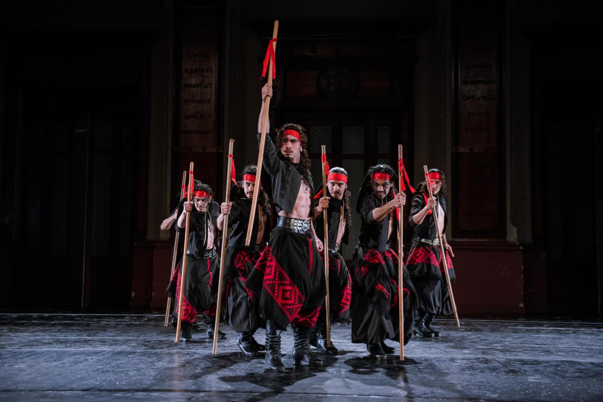 Праздники в Тольятти: Ночь искусств, Театр наций и аргентинская страсть
