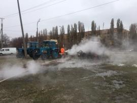В Тольятти полностью восстановлено теплоснабжение домов и детсадов после коммунальной аварии