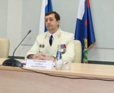 После проверки уволился первый заместитель прокурора Самарской области