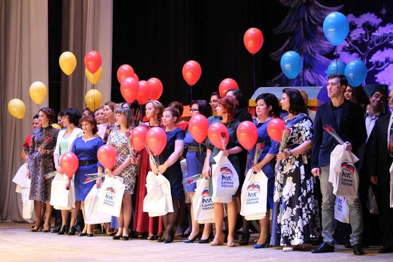 В Тольятти лучших учителей и воспитателей назовут 5 февраля