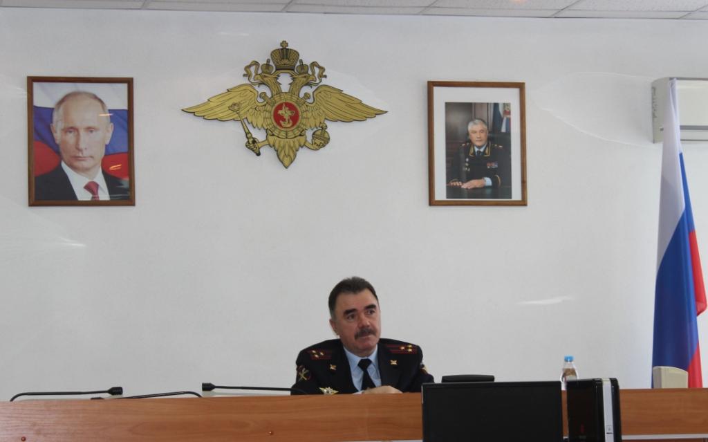 В Тольятти сократилось число краж, разбоев и грабежей: В полиции подвели итоги работы за 2018 год