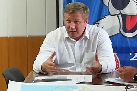 Власти Тольятти хотят снести незаконные постройки по дороге к поселку Приморский