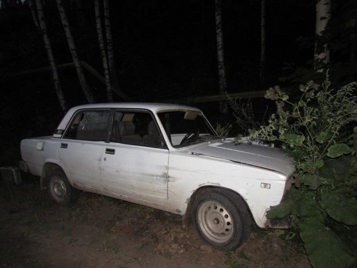 Тольяттинская полиция убирает бесхозные автомобили с улиц