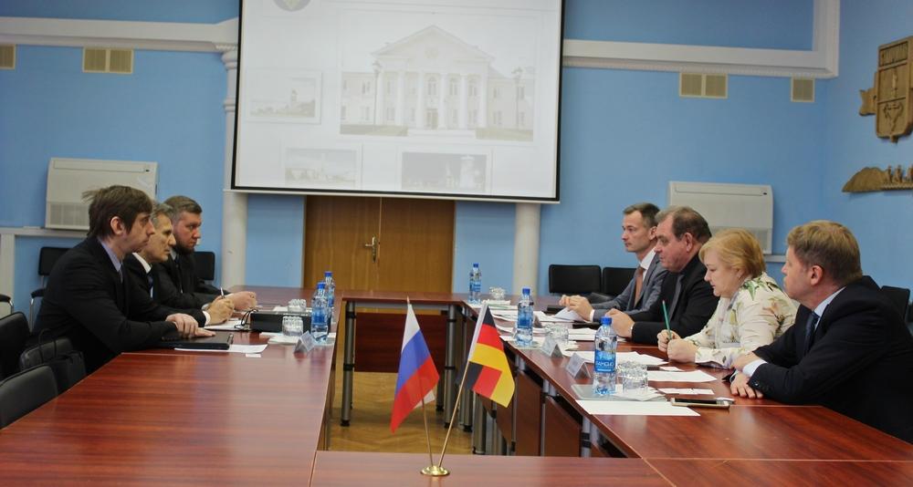 Немецкий партнер АВТОВАЗа хочет открыть завод в Тольятти