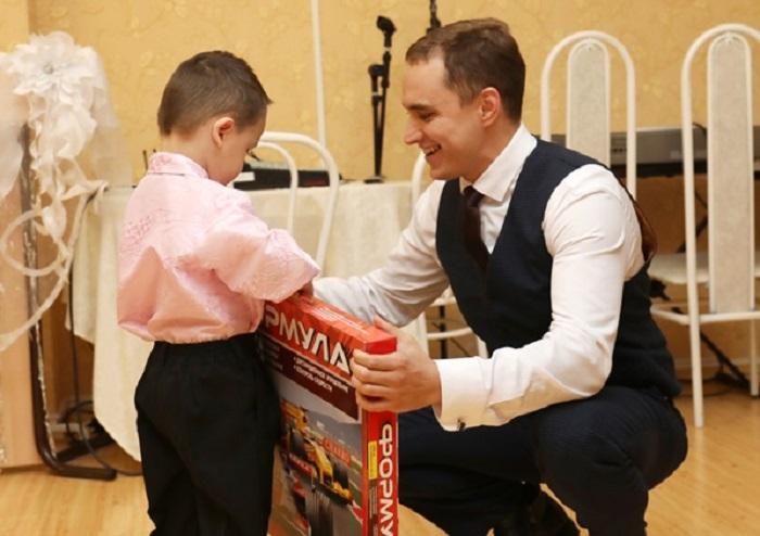 В Тольятти исполнены заветные мечты детей, попавших в трудную жизненную ситуацию