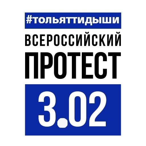 Экомитинг «Тольятти – не газовая камера» отправили на край города