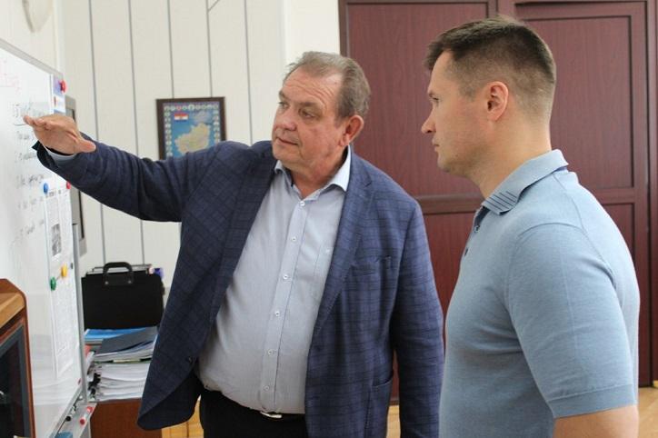 В Тольятти начинают проектировать «Немов-центр»